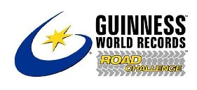 Guinness World Records Road Challenge